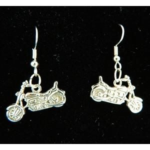 Charm Earrings Image