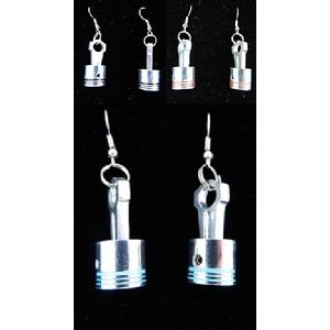 Piston Earrings Image